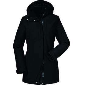 Schöffel Portillo Insulated Jacket Women black